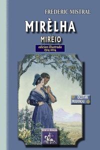 Frédéric Mistral - Mirèlha - poèma provençau.