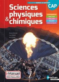 Mirelle Misalski et Yves Verdier - Sciences physiques & chmiques CAP.