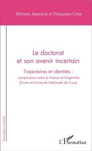 Openwetlab.it Le doctorat et son avenir incertain - Trajectoires et identités : comparaison entre la France et l'Argentine (Cnam et Université Nationale de Cuyo) Image