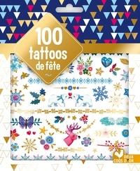Miriam Bos - 100 tattoos de fête.