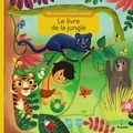 Miriam Bos - Le livre de la jungle.