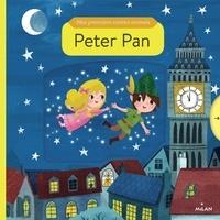 Miriam Bos - Peter Pan.