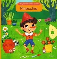 Miriam Bos - Pinocchio.