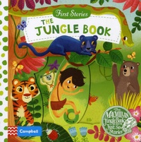 Miriam Bos - The Jungle Book.