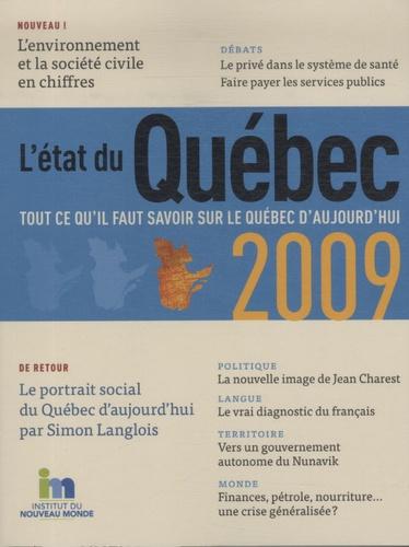 L'état du Québec  Edition 2009