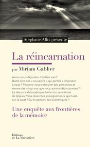 Galabria.be La réincarnation - Une enquête aux frontières de la mémoire Image