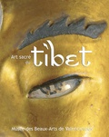 Miriam Lambrecht - Art sacré du Tibet.