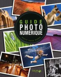 Deedr.fr Guide photo numérique - Objectif photos réussies Image
