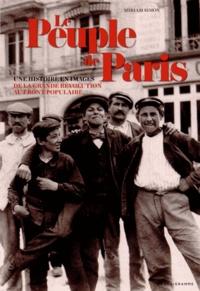 Le Peuple de Paris - Une histoire en images de la Grande Révolution au Front populaire.pdf