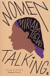 Téléchargez des ebooks gratuits en italien Women Talking