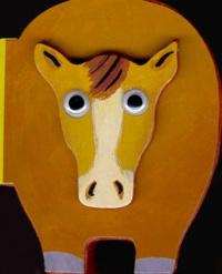 Miriana Ljubicic - Le cheval.