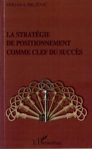 Deedr.fr La stratégie de positionnement comme clef du succès Image