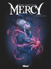Mirka Andolfo - Mercy - Tome 01 - La dame, le gel et le diable.