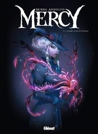 Mirka Andolfo - Mercy Tome 1 : La dame, le gel et le diable.