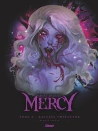 Mirka Andolfo - Mercy Tome 3 : La mine, nos souvenirs et la mortalité - Tirage limité.