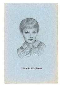 Mïrka Lugosi - Cahier de Mïrka Lugosi.