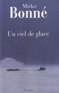 Mirko Bonné - Un ciel de glace.