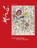 Miró Sternennächte - Starry Nichts.