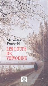 Histoiresdenlire.be Les loups de Voïvodine Image