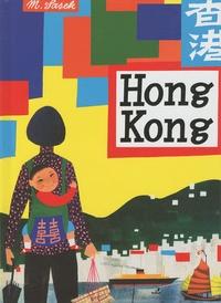 Miroslav Sasek - Hong Kong.