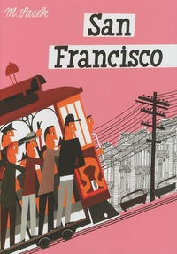 Miroslav Sasek - San Francisco.