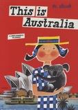 Miroslav Sasek - This is Australia.