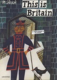 Miroslav Sasek - This is Britain.