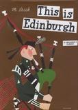 Miroslav Sasek - This is Edinburgh.