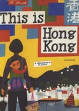 Miroslav Sasek - This is Hong Kong.