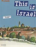 Miroslav Sasek - This is Israel.