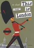 Miroslav Sasek - This is London.