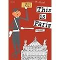 Miroslav Sasek - This is Paris.