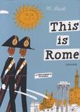 Miroslav Sasek - This is Rome.
