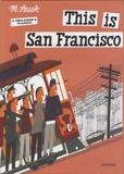 Miroslav Sasek - This is San Francisco.