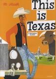 Miroslav Sasek - This is Texas.