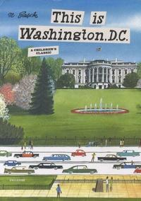 Miroslav Sasek - This is Washington DC.