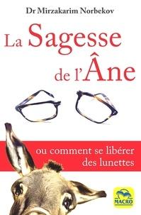 La sagesse de lâne - Ou Comment se débarrasser des lunettes.pdf