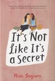 Misa Sugiura - It's not Like it's a Secret.