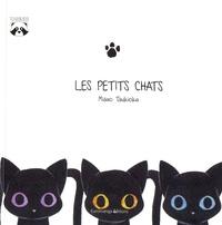 Misao Tsukioka - Les petits chats.