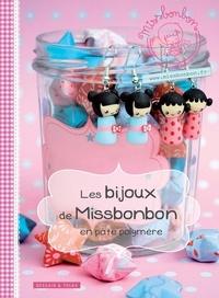 Miss Bonbon - Les bijoux de Missbonbon en pâte polymère.