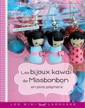 Miss Bonbon - Les bijoux kawaï de Missbonbon en pâte polymère.