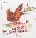 Miss Clara - La Petite Poule rousse.