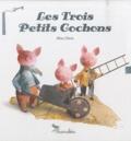 Miss Clara - Les Trois Petits Cochons.
