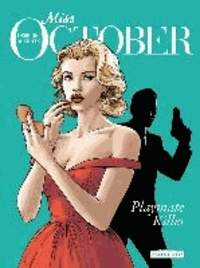Miss October 01 - Playmate Killer.