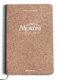 Miss Wood - Morzine Portes du Soleil - Carnet de notes.