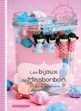 Missbonbon - Les bijoux de Missbonbon en pâte polymère.