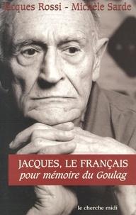 Missheru Sarudo et Jacques Rossi - .