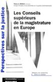 Mission Droit Et Justice et Thierry-Serge Renoux - .