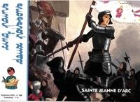 Mission Thérésienne - Cinq pains deux poissons N° 145, septembre 20 : Sainte Jeanne d'Arc.