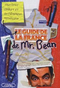 Le guide de la France de Mr Bean.pdf